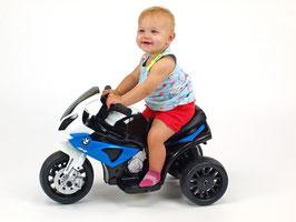 BMW Trike S1000RR - blau
