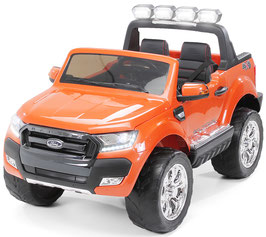 Ford Ranger (2018) 2-Sitzer Luxus 2.0 - Orange