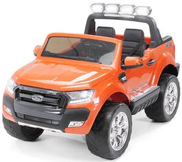 Ford Ranger (2018) 2-Sitzer Luxus 2.0 - orange
