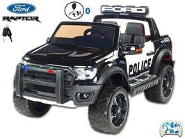 Ford Raptor Polizei Truck