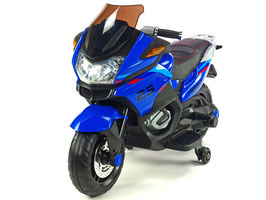 Touring Sport HP 23 - blau
