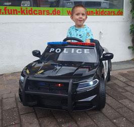 Polizei USA - lackiert