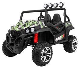 Grand Buggy 2020 2-Sitzer Allrad - Jungle Army
