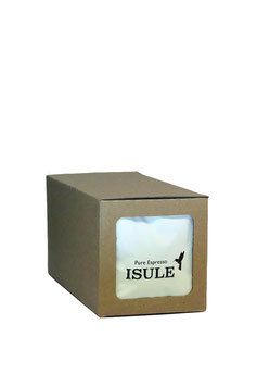 ISULE PURE - 20 E.S.E. Pads in der Box
