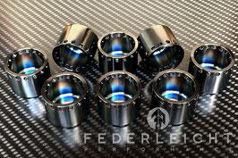 Bremskolben aus Titan für Brembo Stylema Bremszange