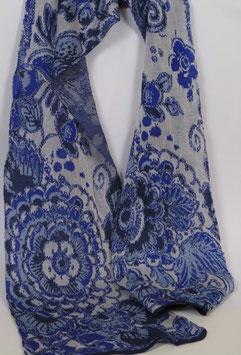 Delftsblauw Flowers
