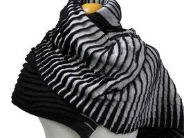 sjaal nieuwe plooi