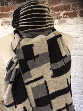 Theo van Doesburg sjaal