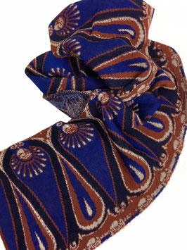 Sjaal bertha bake