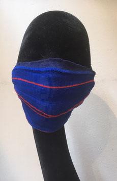 Mondkapje knit  met neusje