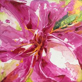 Blütenallerlei 6