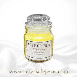 Bombilla de citronela