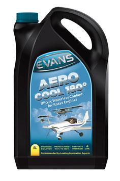 EVANS Aero Cool 180