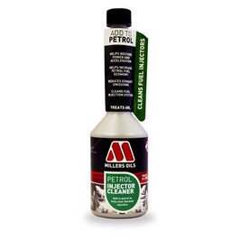 Petrol Injector Cleaner, 250ml