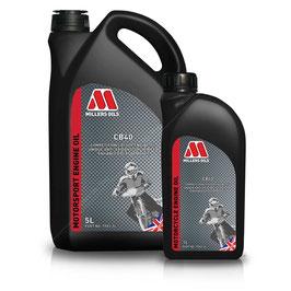 Castor Oil DB 40