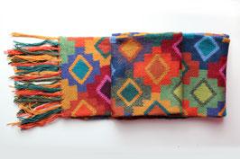 Schal Puno Peru Chakana