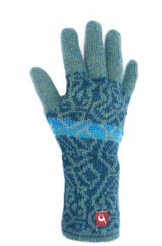 Apu Kuntur Fingerhandschuhe Chimu