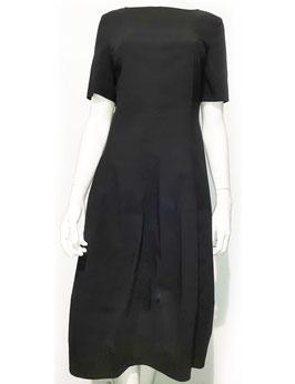 Fox´s Kleid Minon Schwarz