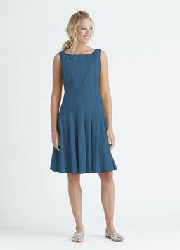 Fox´s Kleid Mexico Blau