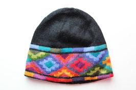 Mütze Alpaka Puno Ojito