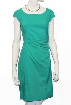 Fox´s Kleid MONTUKA Smaragd