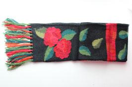 Schal Puno Peru Rose