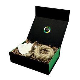 Medium Box Oyster Rope Set