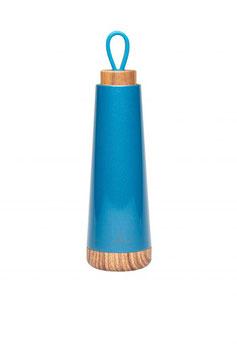 Thermos-drinkfles    bioloco    Peacock Blue