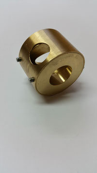 Curve brass , Kurve Messing