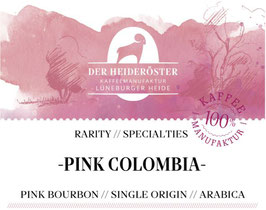 COLOMBIA PINK BOURBON // LIMITED EDITION