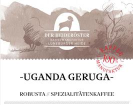 DER WACHMACHER: UGANDA GERUGA (ROBUSTA)