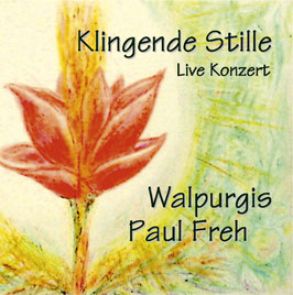 Klingende Stille, CD