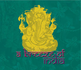 """A Breeze Of India"", CD"