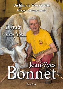 """DVD """"Il était une fois... Jean-Yves Bonnet"""""""