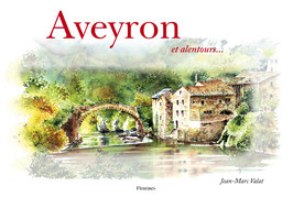 Aveyron et alentours
