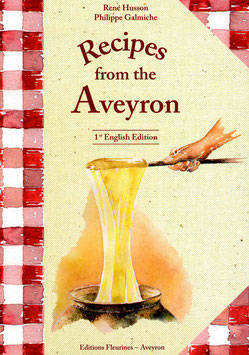 Recipes from the Aveyron