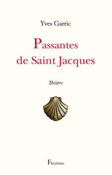 Passantes de Saint Jacques