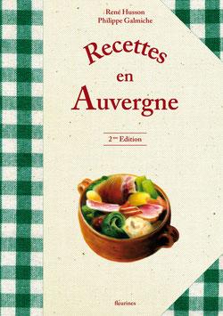 Recettes en Auvergne