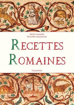 Recettes Romaines