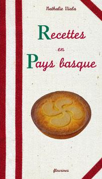 Recettes en Pays Basque