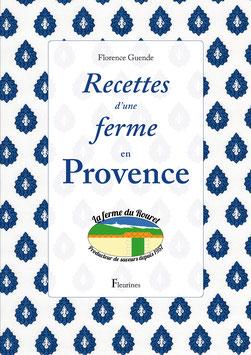 Recettes d'une ferme en Provence