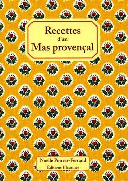 Recettes d'un Mas provençal