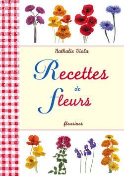 Recettes de fleurs