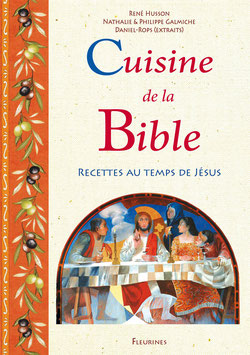 Cuisine de la Bible