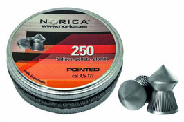 Balines Norica Pointed 4,5mm
