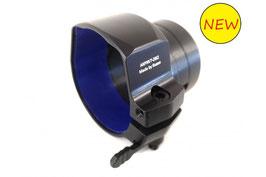 Adaptador rápido para Pard NV007S visores con torreta iluminación
