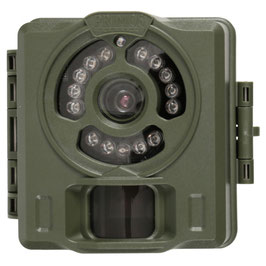Cámara PRIMOS Bullet Proof 2ª Gen. 14MP Low-Glow
