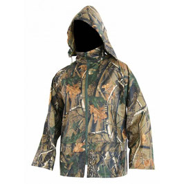 Conjunto impermeable Rainwear camuflaje