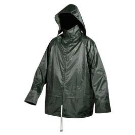 Conjunto impermeable Rainwear verde