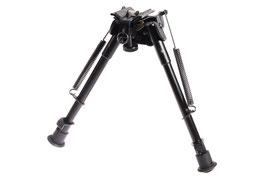 Bípode para rifle giratorio